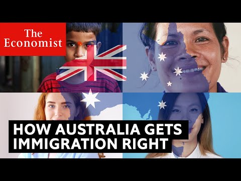 How to get migration right | The Economist