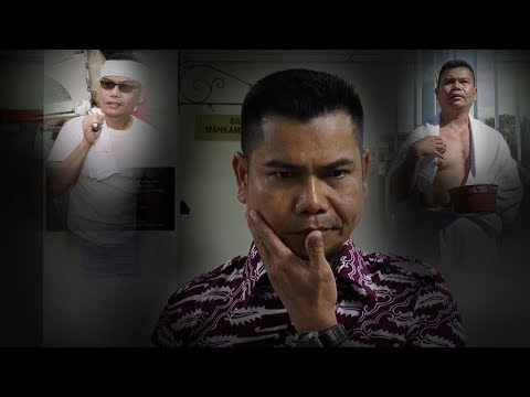 Jamal to face 25 more charges in court