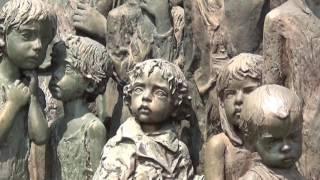 Ужасы войны в Лидице