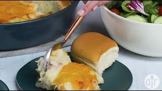 How to Make Easter Leftover Casserole  | Breakfast & Brunch | Allrecipes.com