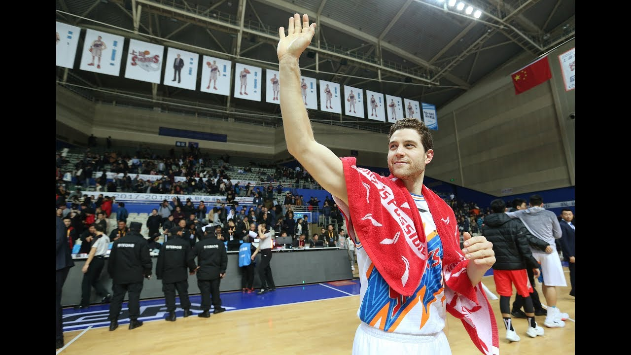adb85436224b The Lonely Master: From March Madness to Shanghai, the unlikely journey of  Jimmer Fredette | Deseret News