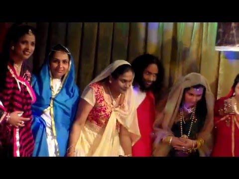 Christian Dance  Drama (Malayalam) - Kanayile  Kalyanam