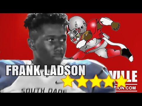 Frank Ladson jr. gets his 5th star- 6'4/WR  - Footballville Profile