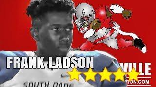 Frank ladson jr. gets his 5th star- 6'4/wr  - footballville profile