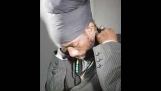 Sizzla - Cyaan too much - Still Dre Remix - Kill Babylon Sound