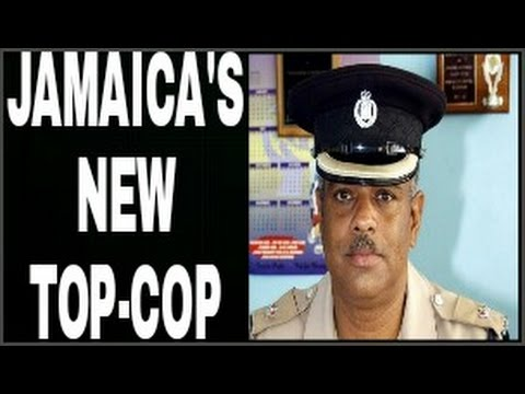Reneto Adams SPURNED yet again, as DCP George Quallo is Jamaica's New Commissioner Of Police.
