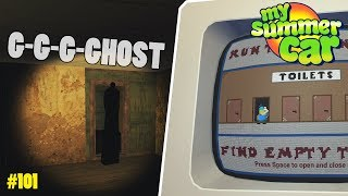 Haunted House - New Computer Games | My Summer Car Update