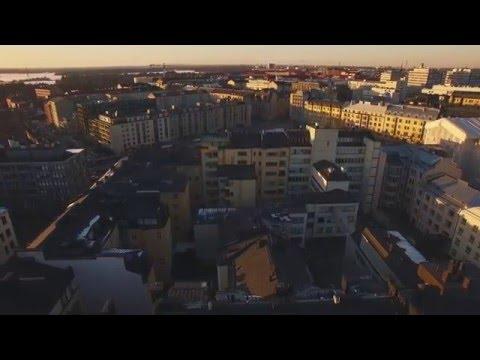 Property Listing I Ruoholahdenkatu 10 A - Helsinki, Finland