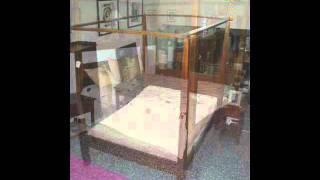 Gambar cover loft lucena cama con dosel lq25.wmv