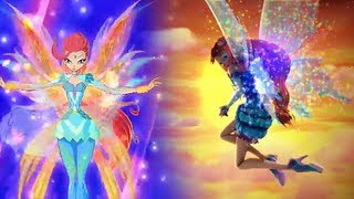 Winx Club:Season 6! Official Trailer 1! HQ!
