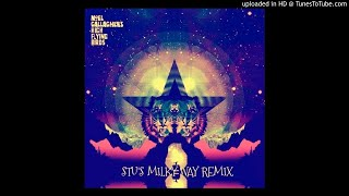 Noel Gallagher's High Flying Birds - Black Star Dancing [Stu's Milky Way Remix]