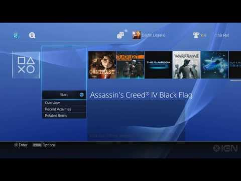 PS4: How to Digitally Upgrade Your PS3...