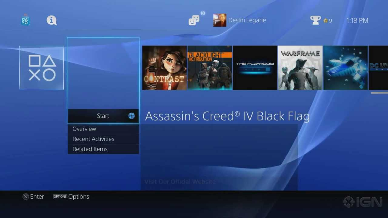 can i redownload psn games on ps4