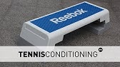 Reebok Professional Aerobic Deck Unboxing Review Youtube