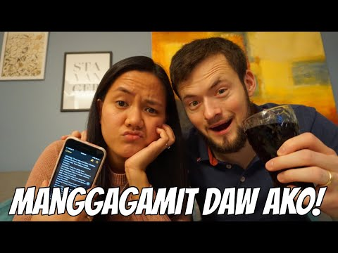 TINULAK AKO + ANG INIT   PINAY WIFE IN NORWAY from YouTube · Duration:  12 minutes 49 seconds