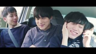 ハンブレッダーズ「逃飛行」Music Video