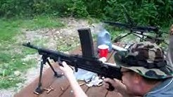 Bren L4 Chambered for 7.62