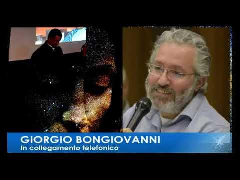 Giorgio Bongiovanni - annuncia l'anticristo - 12 novembre 2017