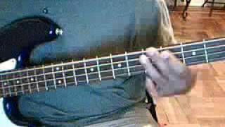 the fall of troy fcpremix bass cover