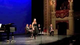 Olivia Doray - soprano
