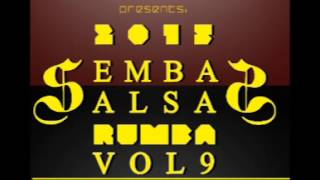 Semba (Salsa & Rumba) 2015 Mix Vol.  9 - Eco Live Mix Com Dj Ecozinho