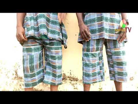Download ABALA ORIKI  ON OHONO TV  on the program today we eulogize the MATOKO people of Okun Land.
