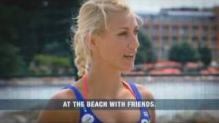 Beach Handball Promotion Video