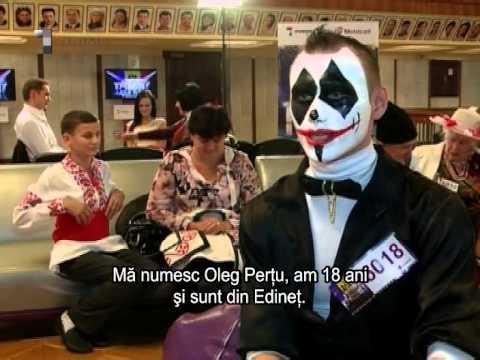 Moldova Are Talent  Emisiunea 4 FULL Întreg Oficial