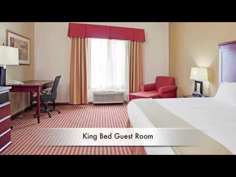 Holiday Inn Express & Suites - Amarillo South, Amarillo, Texas