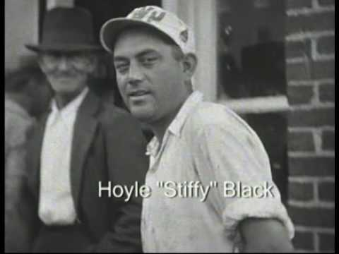 The Faces Of Cliffside 1937 And 1940 - Part 1