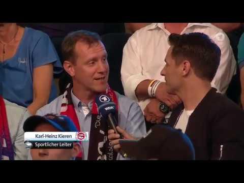 Dfb Pokal 2. Runde 2021