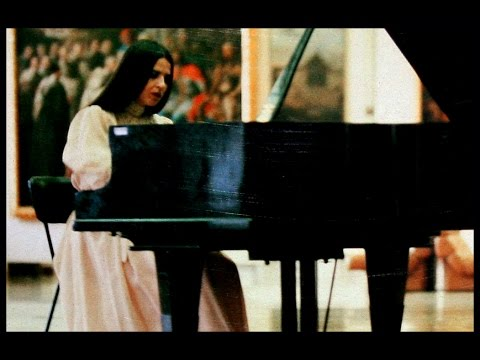 Cimarosa / Donatella Failoni, 1979: Five Sonatas