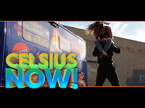 Celsius Now! Trailer