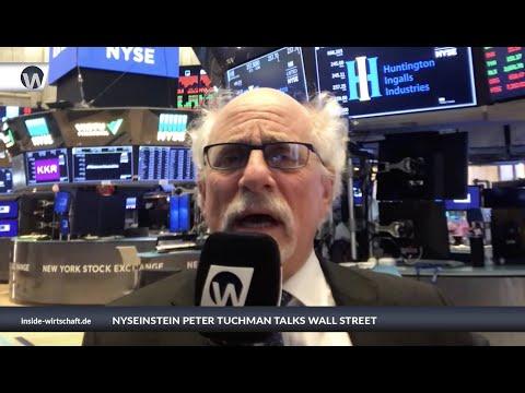 """NYSEinstein am 19.02.2020: """"Wir sind zurück"""""""