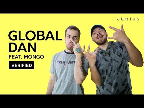 "Global Dan ""Off White"" Feat. Mongo Official Lyrics & Meaning 