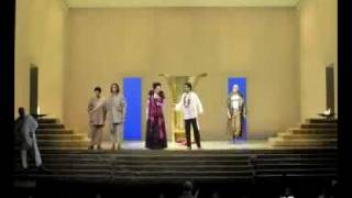 """Handel, """"Agrippina""""   Atto 1° Allegrezza, Allegrezza!!"""