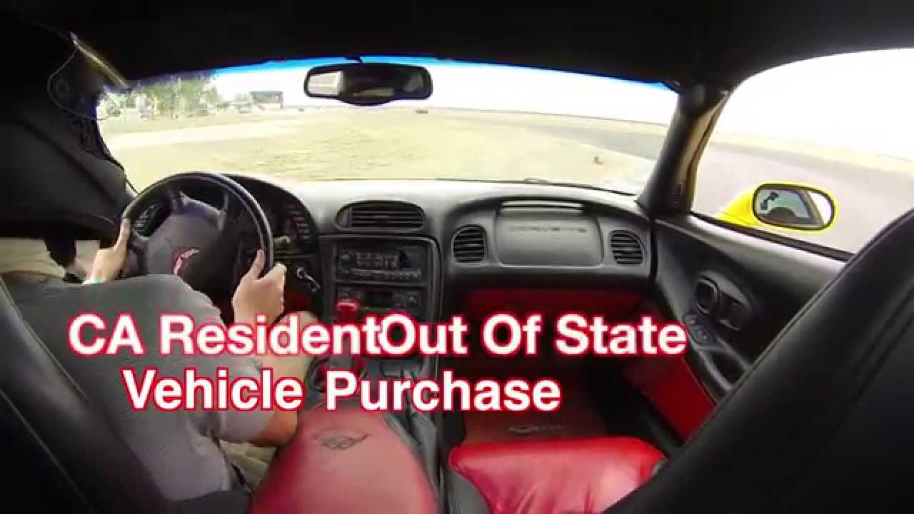 How to Fill Out a Pink Slip When Buying or Selling a Car   YouTube AxleAddict
