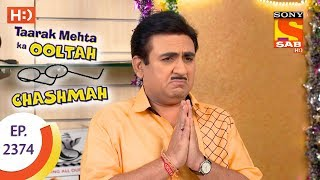 Taarak Mehta Ka Ooltah Chashmah - Ep 2374 - Webisode - 4th January, 2018