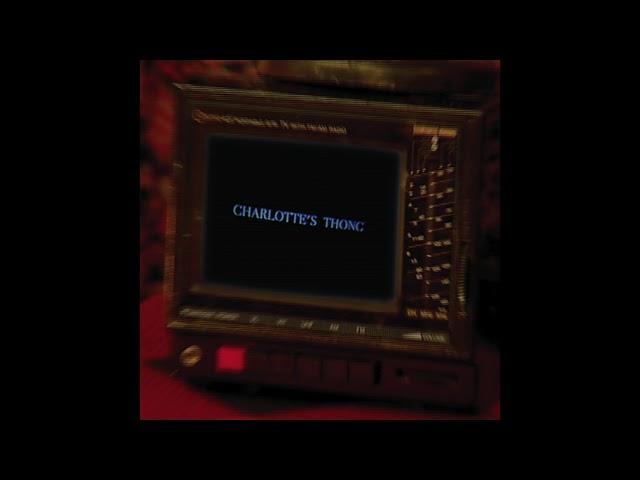 Connan Mockasin - Charlotte's Thong [Album Audio]