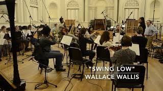 "Lea Washington  ""PUBLIC DOMAIN""  Orchestral Medley Video"