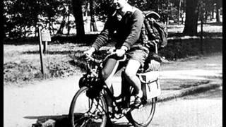 Max van Praag met Accordeola o.l.v. Jan Gorissen - Solex-Lied (1950)