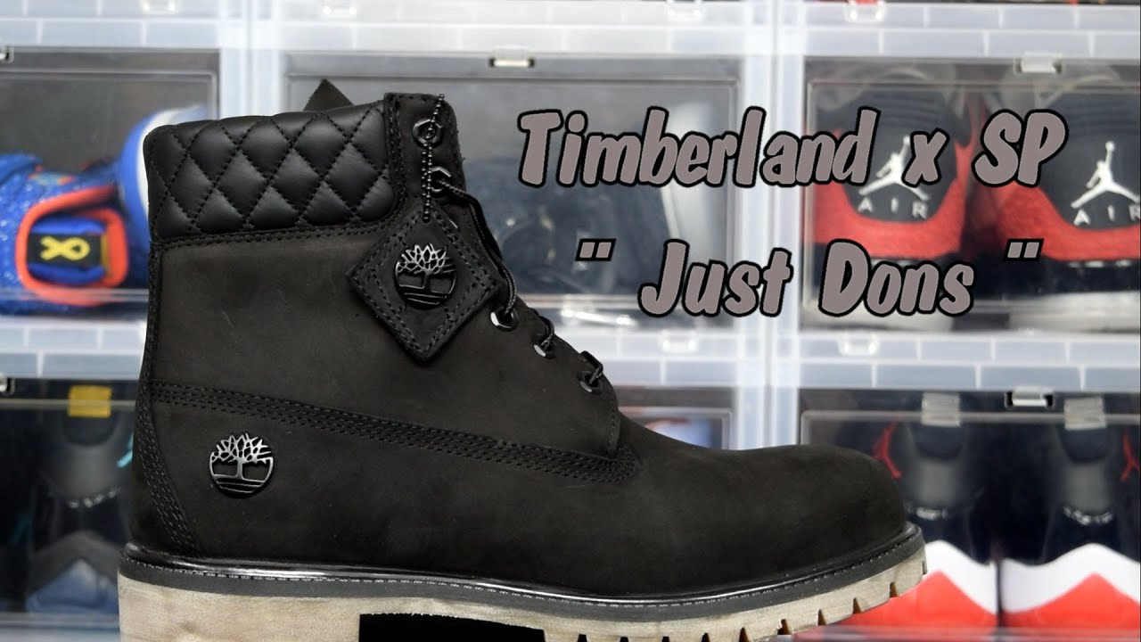 213a82909ca Timberland x Shoe Palace Exclusive