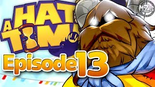 Saving the goats! chapter 4 complete! - a hat in time gameplay - episode 13