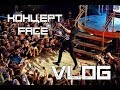 VLOG Концерт FACE Харьков МІСТО 02 11 2017 mp3