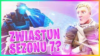 TRAILER SEZONU 7 ODKRYTY? - Fortnite Battle Royale