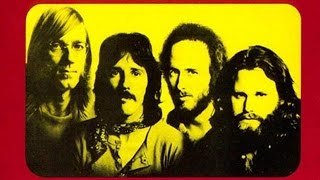 """The Doors: История альбома """"L.A. Woman"""". Документальный фильм."""