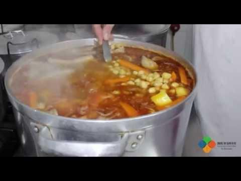 Festival Gastronómico do Concelho de Alcoutim | O Poço Novo | Giões