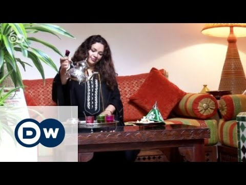 Global Living Rooms: Morocco | Global 3000