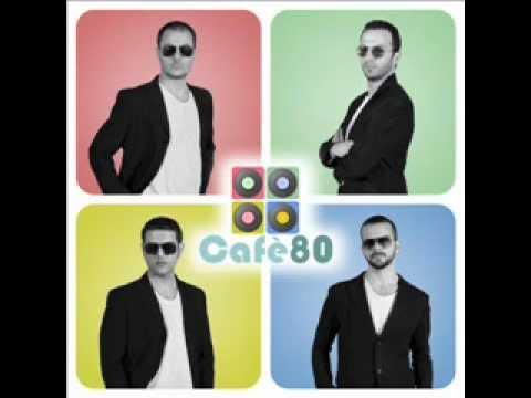Cafè 80 – Promo