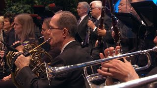 Great Is Thy Faithfulness   The Tabernacle Choir
